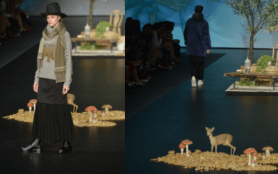 initial Hong Kong Fashion Week